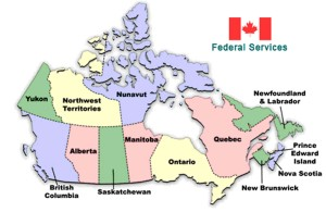 An Overview of Victim Services Across Canada - Services by Province/Territory